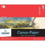 Canson® Canva-Paper 9 x 12 Pad