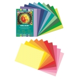 Pacon® Tru-Ray® Construction Paper Pack Cool Colours