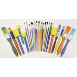 Creativity Street® Starter Brush Set