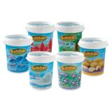 Bubber® 7 oz. Bucket Blue