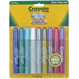 Crayola® Washable Glitter Glue