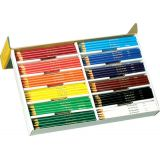 Crayola® Coloured Pencil Classpack in 12 Colours
