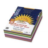 Pacon® SunWorks® Smart Stack™ Heavyweight Construction Paper 9x12 300/pkg
