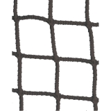 3.0 mm Lacrosse Net Weather Treated