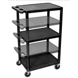 LPDUOE 4 sizes in 1 cart w/ electrical
