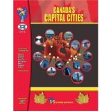 Canada's Capital Cities