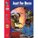 Just for Boys, Reading Comprehension