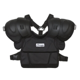 Low Rebound Foam Professional Umpire Chest Protector