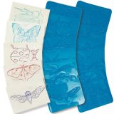 Roylco® Insects Rubbing Plates