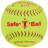 11 Safety Softball