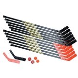 52 Ultra Shaft Hockey Set