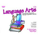 Reaching the English/Language Arts Standards Through Cooperative Learning Teacher Guide