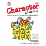 Character Quotations