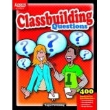 Classbuilding Questions (All Grades) 184pp