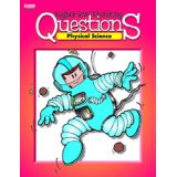 Physical Science Higher-Level Thinking Questions