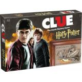 CLUE®: Harry Potter