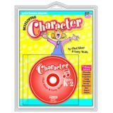 Developing Character CD and Lyrics Packet