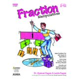 The Fraction Manipulatives