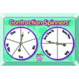 Contraction Spinner