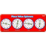 Place Value Spinner