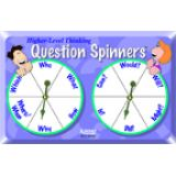 Question Spinner