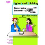 Geography: Economic Question Cards