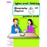 Geography: Physical Question Cards