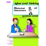 Historical Characters Question Cards