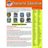 Character Education SmartCard