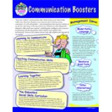 Communication Boosters SmartCard