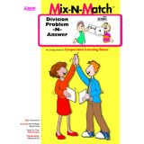 Mix-N-Match Division Problem -N- Answer