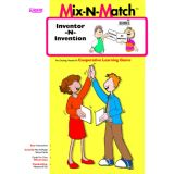 Inventor-N-Invention Mix-N-Match