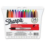 24 Pack Ultra Fine Point Set Sharpies