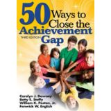 50 Ways to Close the Achievement Gap (Third Edition)