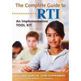 The Complete Guide to RTI - An Implementation Toolkit