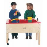 Jonti-Craft Space Saver Sensory Table