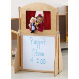 KYDZ Suite Puppet Theater - Topper Only
