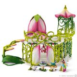 Magic Elf Castle with accessories * New July 2015