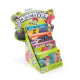 Display On The Go Discover (16 Units)