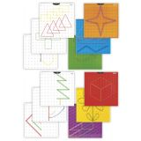 Geoboards 9 Activity Pack