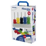 Abacus with Shapes: 1 abacus + 100 shapes /Retail Box