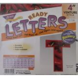 4 Chile Peppers Venture Letters