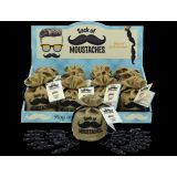 Sack of Moustaches Game