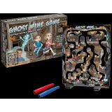 Ghost Mine Game