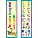 PRIMARY FUN BOOKMARKS