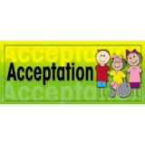 Acceptation or Sign