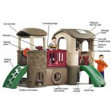 Natuarlly Playful Clubhouse Climber