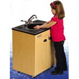 ABS Plastic Portable Sink