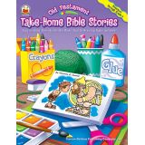 Take Home Bible Stories: Old Testament