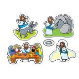 Easter Passion Stickers